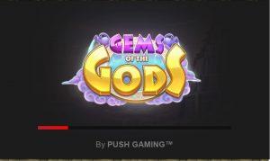 gems of the gods